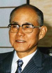 恩智裕教授